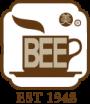 bee-coffee-logo-brown-filter